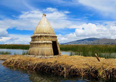 Uros und Taquile – ganzer Tag
